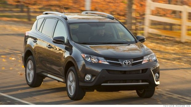 #Toyota is making high-tech safety features such as auto braking available on all models within the next few years at an affordable cost. What are your thoughts on automatic braking systems? http://money.cnn.com/2015/03/31/autos/toyota-automatic-braking/index.html