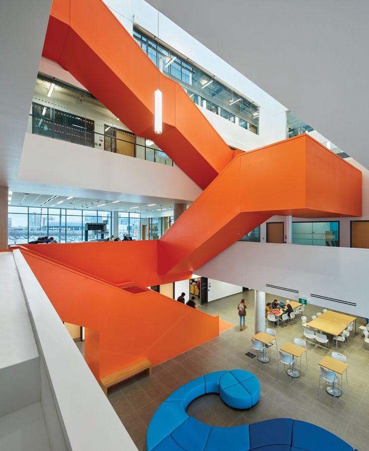 Gallery of Sheridan College Hazel McCallion Campus - Phase II / Moriyama & Teshima Architects + Montgomery Sisam Architects - 2