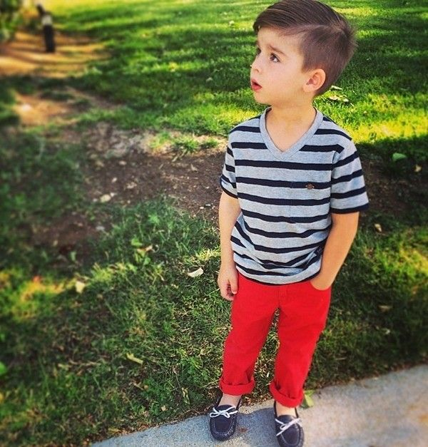 Check out our collection of cutest baby boy haircuts and hairstyles you'll really love for your little man. High quality photos included.