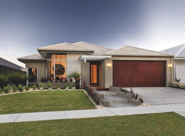 Monier Horizon House Concrete Roof Tile – Colour: Vodka