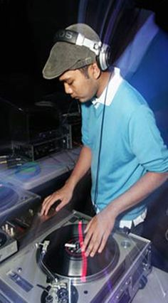 Hire our well trained professional #DJ's in Melbourne today for the extra excitement and entertainment in your parties