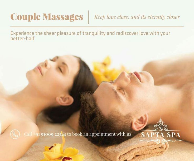 Keep love close, and its eternity closer Experience the sheer pleasure of tranquility and rediscover love with yourbetter-half  Call +91 91009 22544 to book an appointment with us