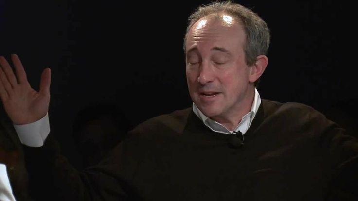 Ideas for Change - Breakthrough Idea on Illness - David Agus