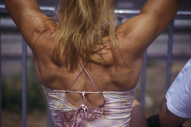 ¿Qué es el tendón supraespinoso? | Muy Fitness