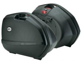 KAPPA K33 SET πλαϊνές βαλίτσες Monokey®