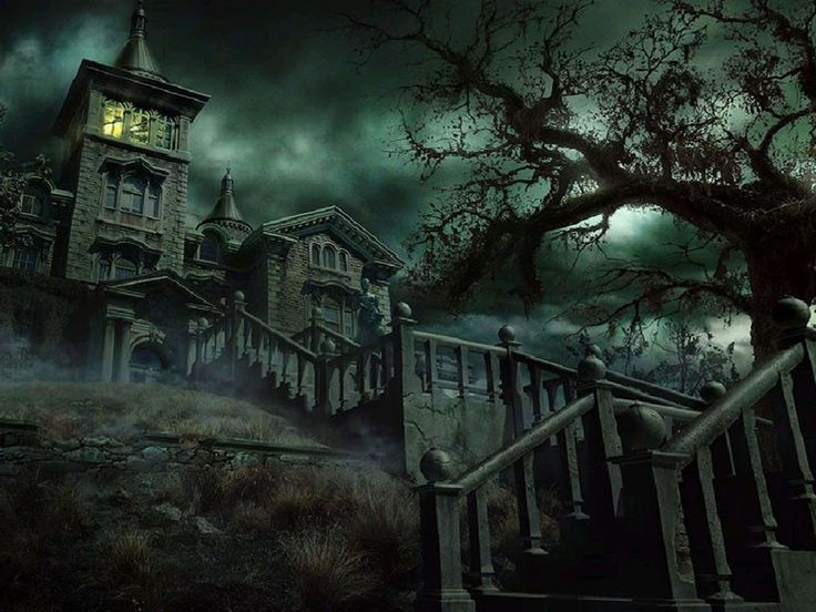 Horror Movie Wallpapers Wallpapertag: Tag: Horror House Wallpapers, Images, Photos And