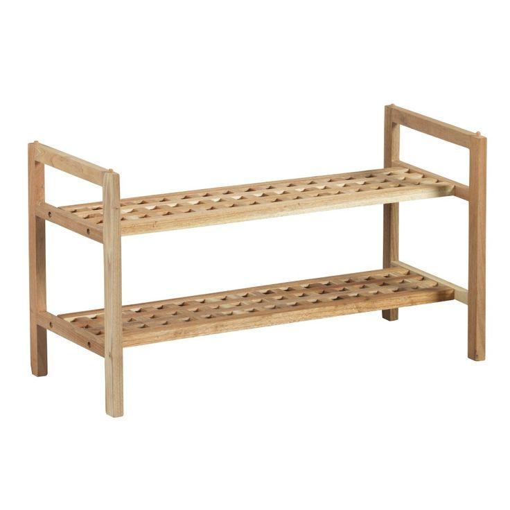 Gartentisch Holz Dänisches Bettenlager ~   )  Flurmöbel & Garderobenmöbel  Möbel  Dänisches Bettenlager
