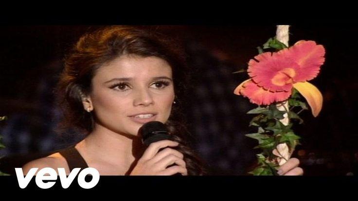 Paula Fernandes - Quero Sim (Ao Vivo) - YouTube