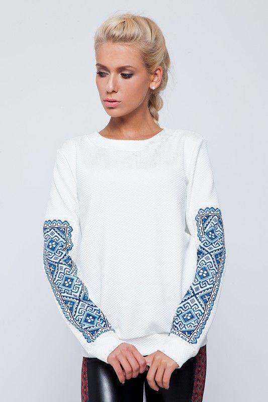 Ukrainian clothing store