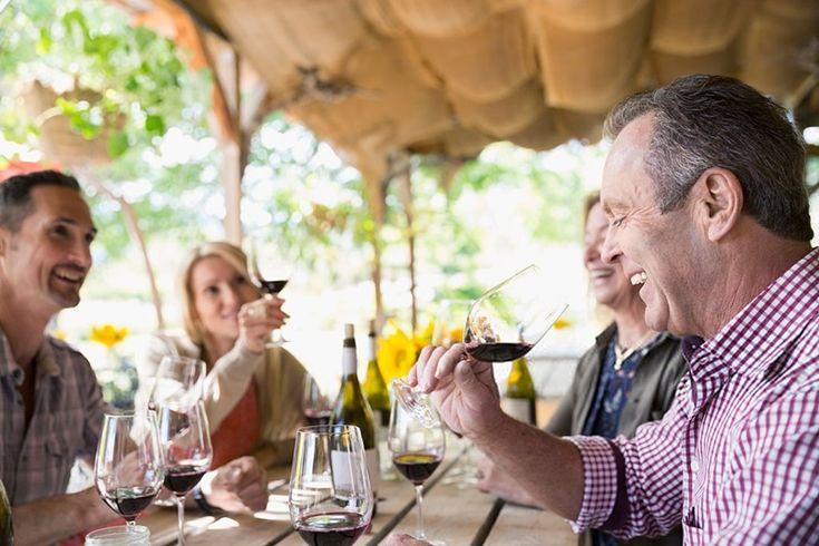¿Qué busca el turista del vino?