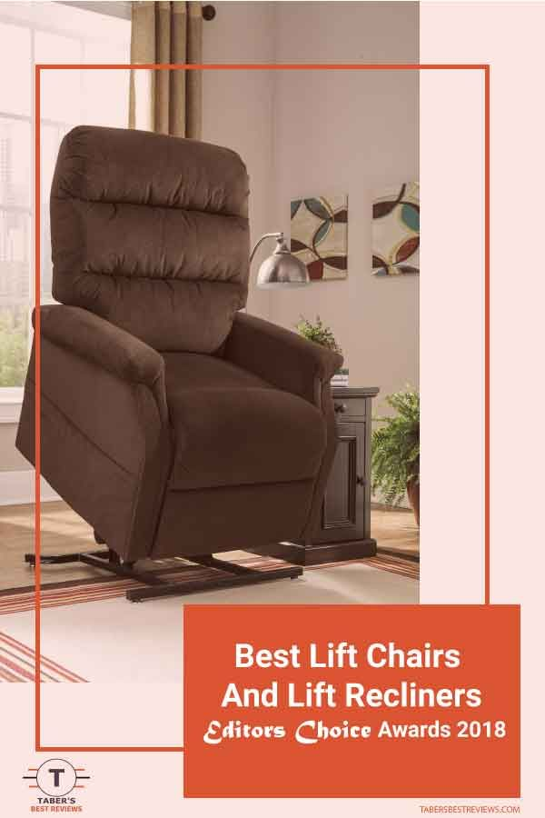 10 Of The Best Lift Chairs To Help The Elderly And Disabled In