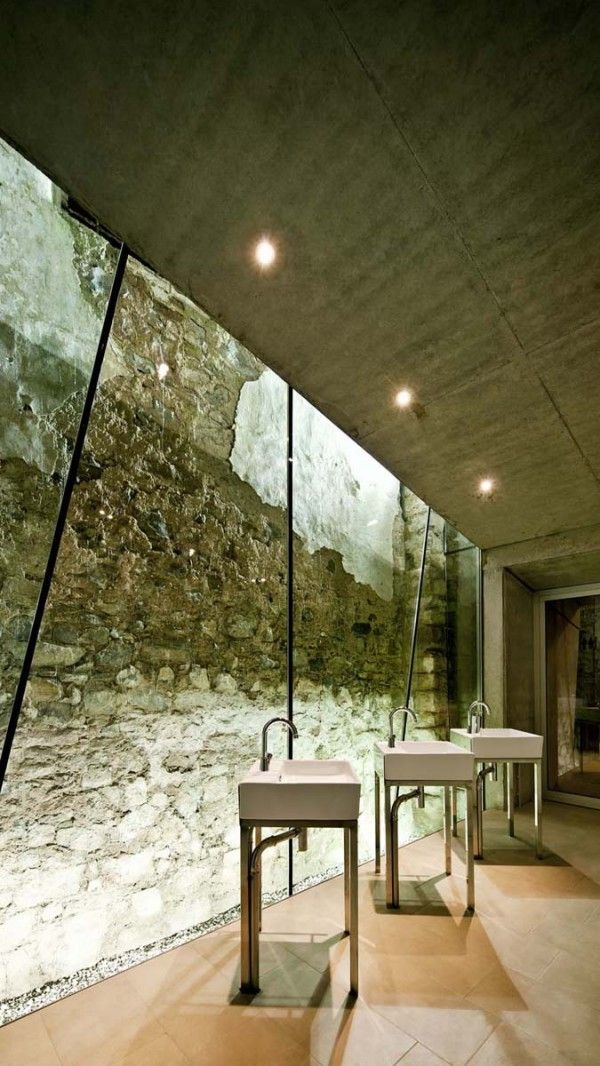 Restroom Design Ideas on our website you can find a photo of restroom design ideas which will help to Sant Francesc Conversion Restroom