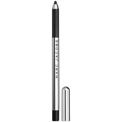 Marc Jacobs Highliner Gel Crayon Eyeliner in Blacquer