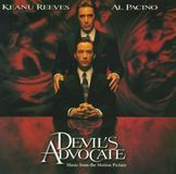 The Devil's Advocate [Original Score] [CD]