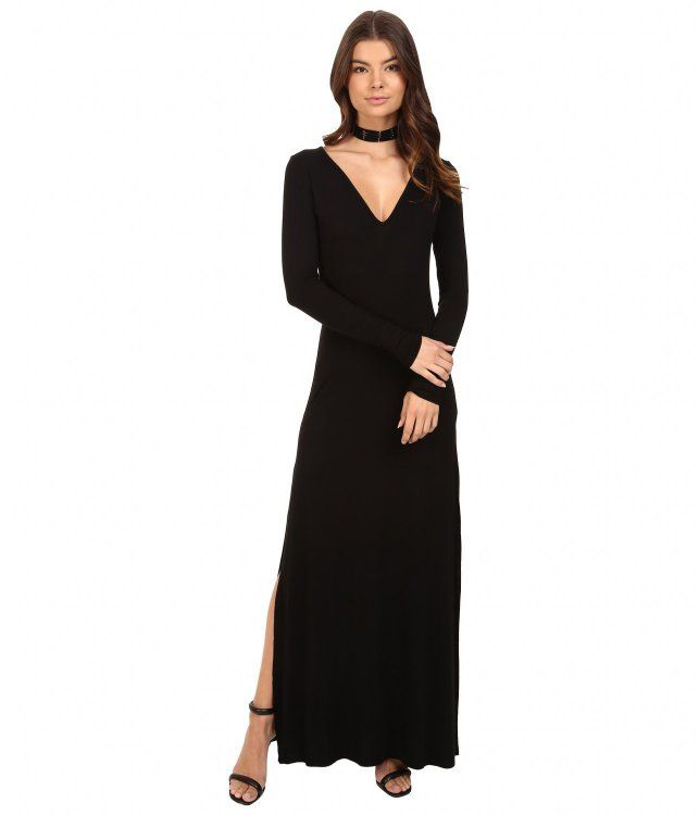Long Sleeve Maxi Dresses For 2017 (8)