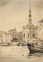 993 Best Anton Pieck Images On Pinterest Anton Dutch