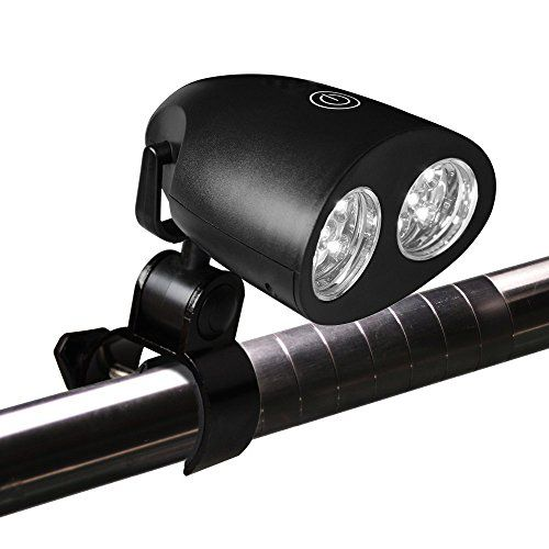 LightsGoal LED BBQ Lights, 360 Degree Rotation Grill Illumination, Battery Powered Outdoor Barbecue Lights For Gas & Electric Grill With 3 Brightness Levels for Christmas Party Festivals and Camping