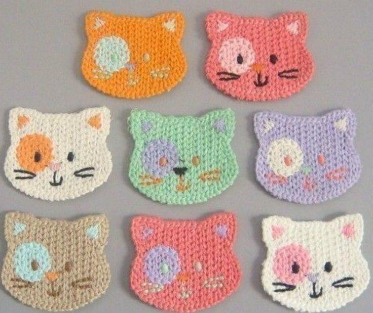 Crochet ℂats ✂