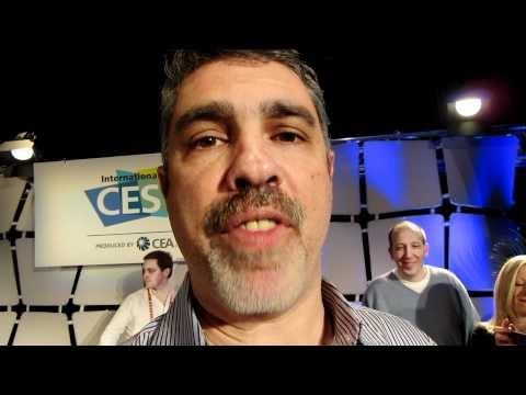 Gary Dell'Abate (Baba Booey) Says Rabbi Jason's His Favorite Rabbi [VIDEO]