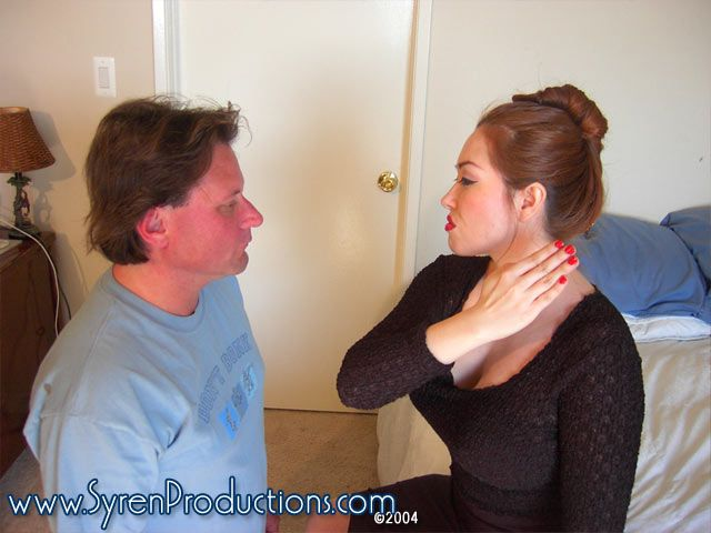 Male determined to fuck sexy girl 4