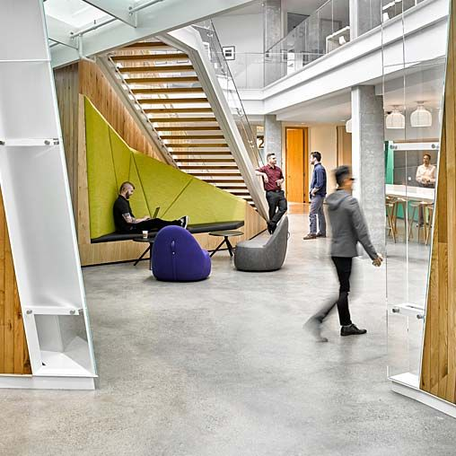 Workplace Now   Dialogue 28   Gensler