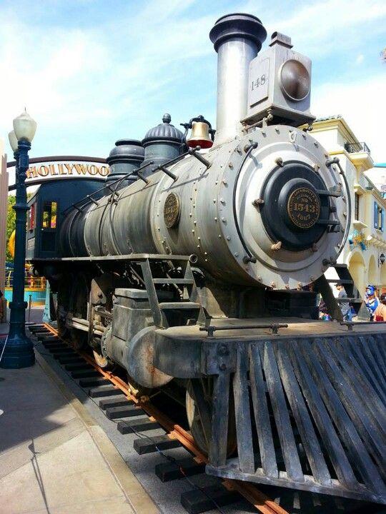 Lone Ranger Train | Disney | Pinterest