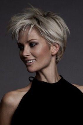 *** Dessa damer bevisa att en kort frisyr är verkligen fantastisk!! Vilken frisyr tycker ni är den vackraste…