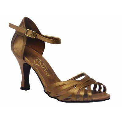 Zapatos Para Bailar Salsa Bachata Ballroom Kizomba - $ 1.099,00 en Mercado Libre