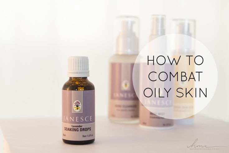Your skin is oily and prone to blemishes. It might start out fine, but later on in the day its shiny. Your makeup and products seem to just sit on the top of your skin without soaking in and it feels horrible.  What do you do? Just like a dry skin we talked about a few weeks ago – you make sure its hydrated, feed and protected.