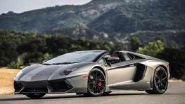 Hamann gets stealthy with its more powerful Lamborghini Aventador Limited