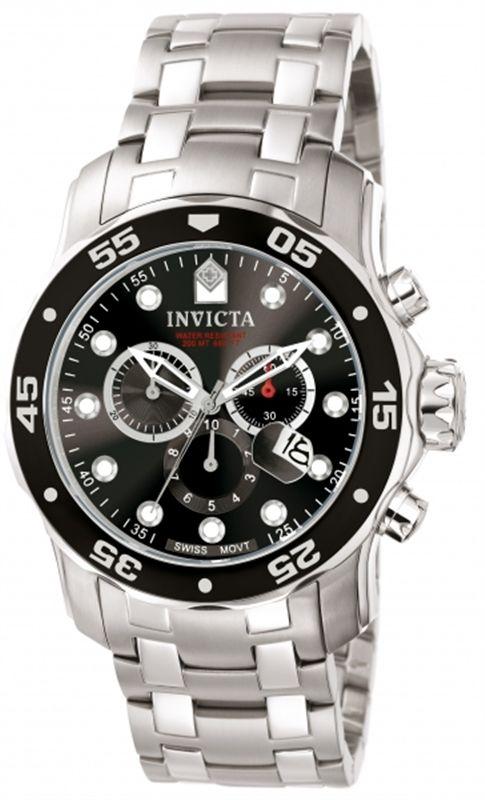 Dit gave invicta mannen horloge vind je nu ook in de uitverkoop via Aldoor! #mode #heren #mannen #accessoires #horloge #mensfashion #accessories #watch #sale