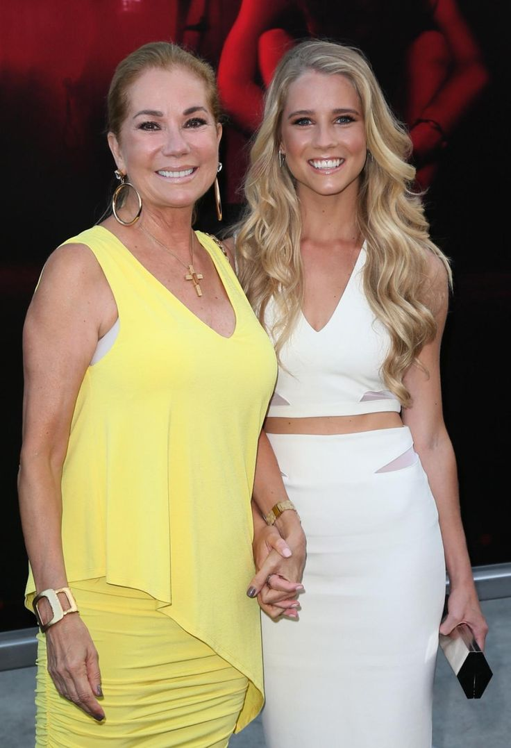 how tall is kathy lee