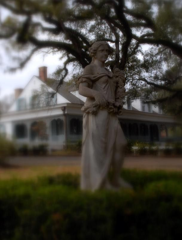 The Myrtles Haunted Plantation | list of Haunted plantations and properties around Baton Rouge ,Louisiana