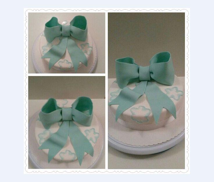 Birthday Fondant Cakes