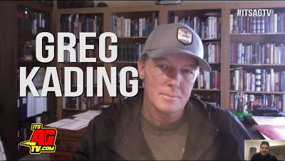 Greg Kading Responds & Disproves That Snoop Dogg's Cousin Lil Half Dead Killed 2Pac