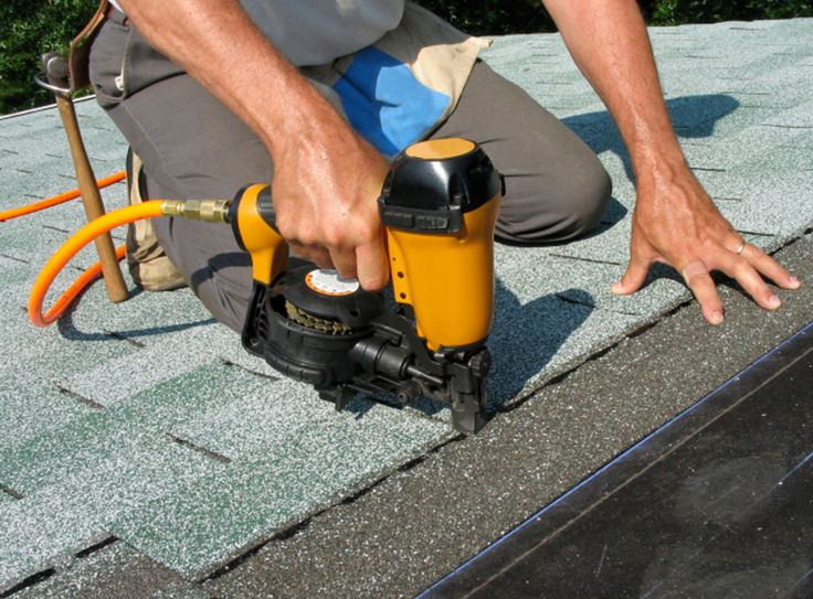 Emergency Roof Repair | The roofers - Commercial Roofing Services Company