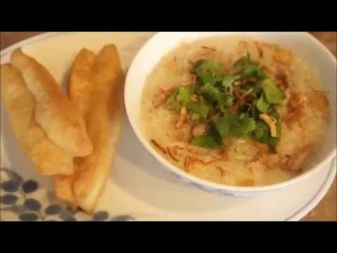 How to make Fried Chinese Breadsticks recipe FOR ONLY $1.09 ! - You Tiao...