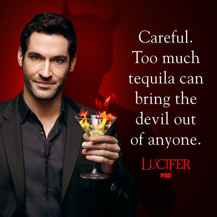 92 Best Lucifer Images On Pinterest