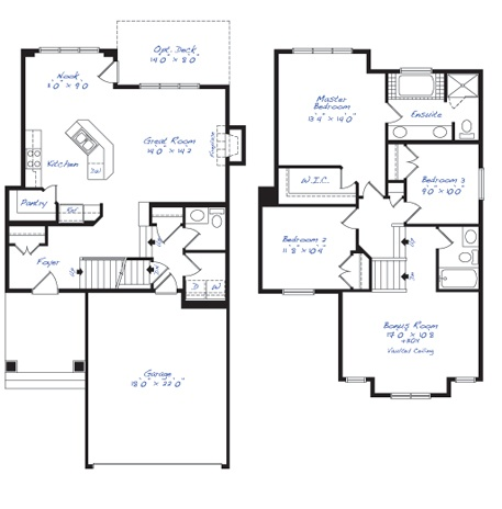 650 Sq Ft Home Floor Plans on foursquare house plans