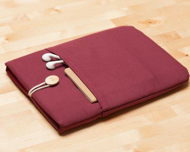 Macbook Tasche  / Laptophülle 13 zoll