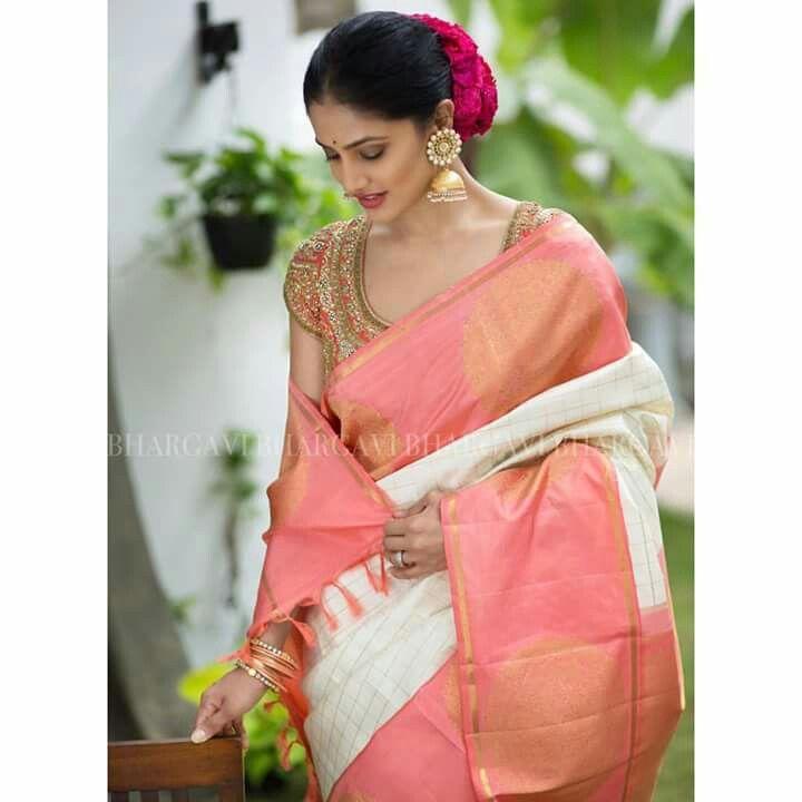 beautiful saree