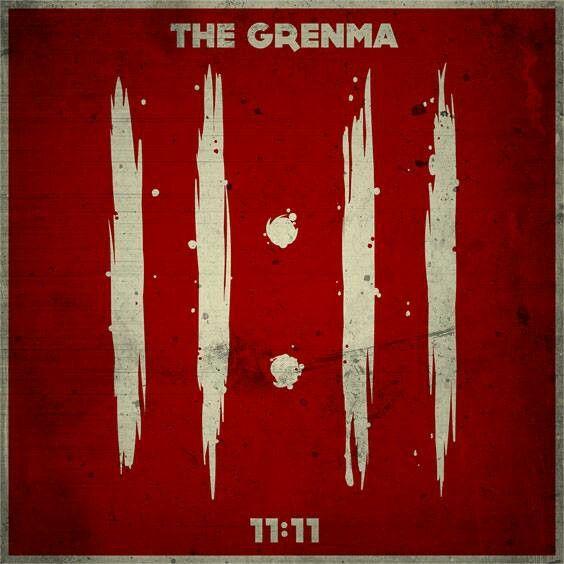 The new album <3