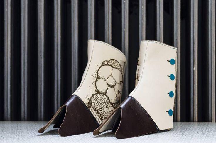 """Design Me a Song   """"Il vitello dai piedi di balsa"""" di Elio e Le Storie Tese #Fuorisalone2016 #Design"""
