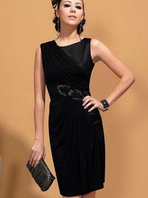 Платья в стиле Коко Шанель: фото и описание маленького черного платья, который в тренде 2016 года