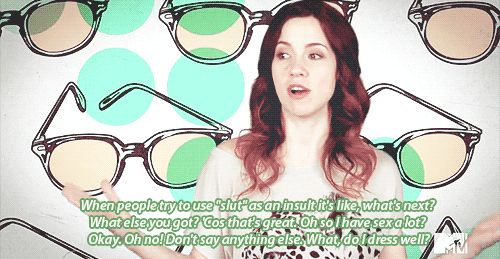 Guy Code MTV Quotes   20 Important Sex and Dating Lessons From MTV's Girl Code