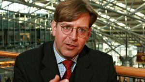 Former German Newspaper Editor Exposed CIA  Found Dead