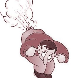 What Is Flatulence And Symptoms Of Excessive Gas