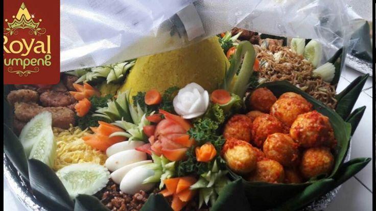 Nasi Tumpeng Pesanan Pak Wawan di Tanah Abang , Jakarta Pusat   08128760...