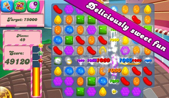 Check Candy Crush tips