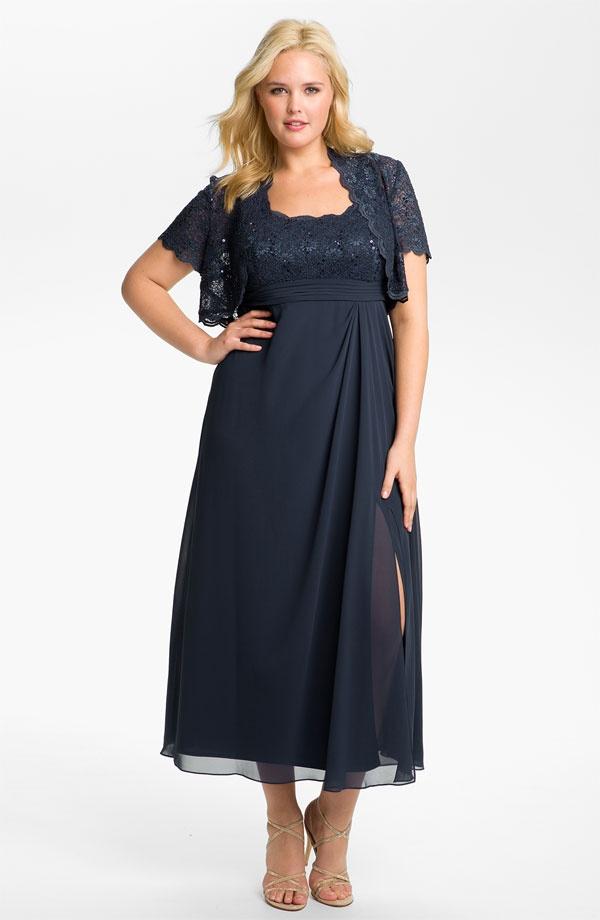 90 Best Plus Size Semi Formal Dresses Images On Pinterest Evening